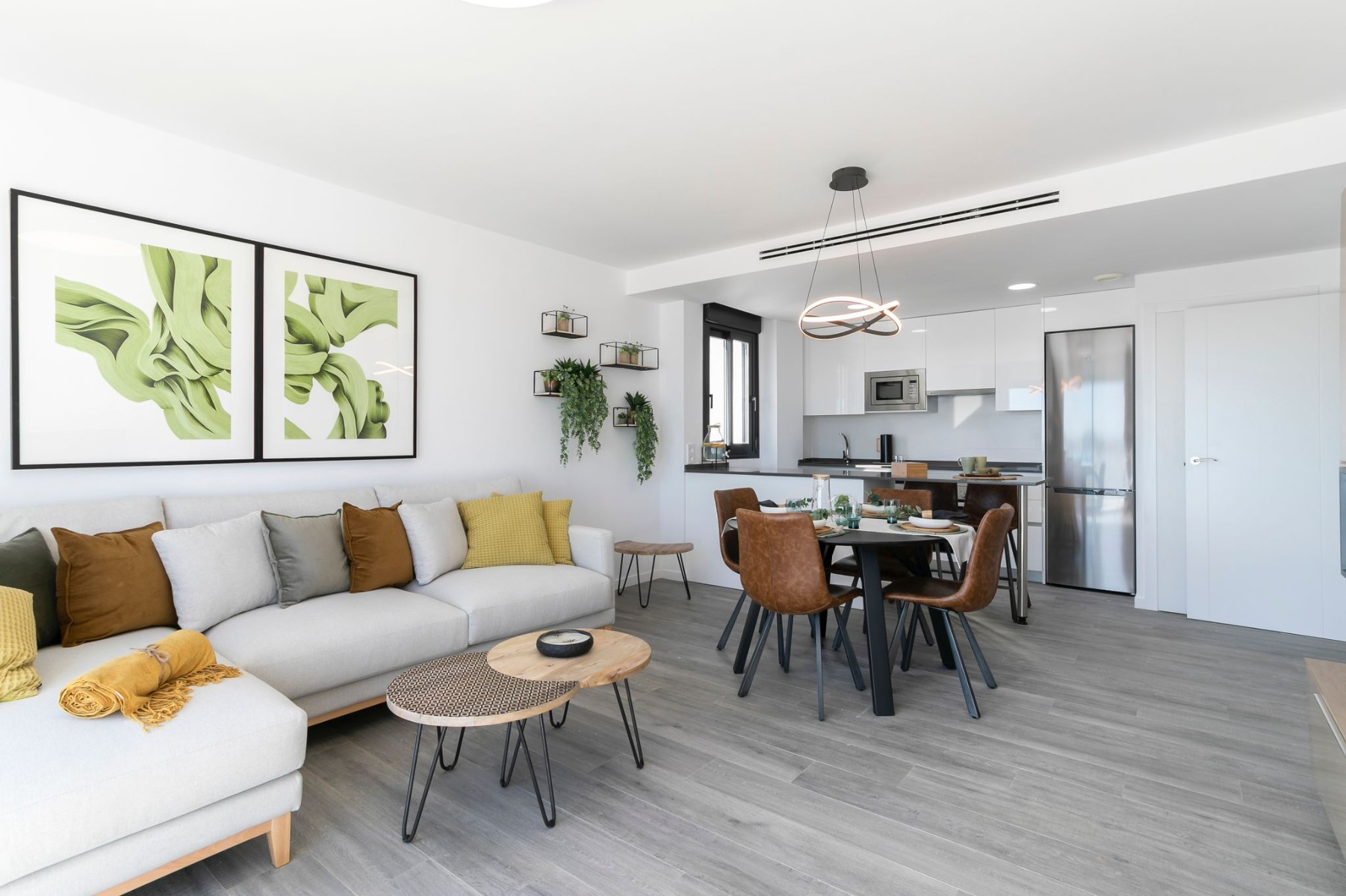 NC1399CR : Апартаменты в Бенидорм