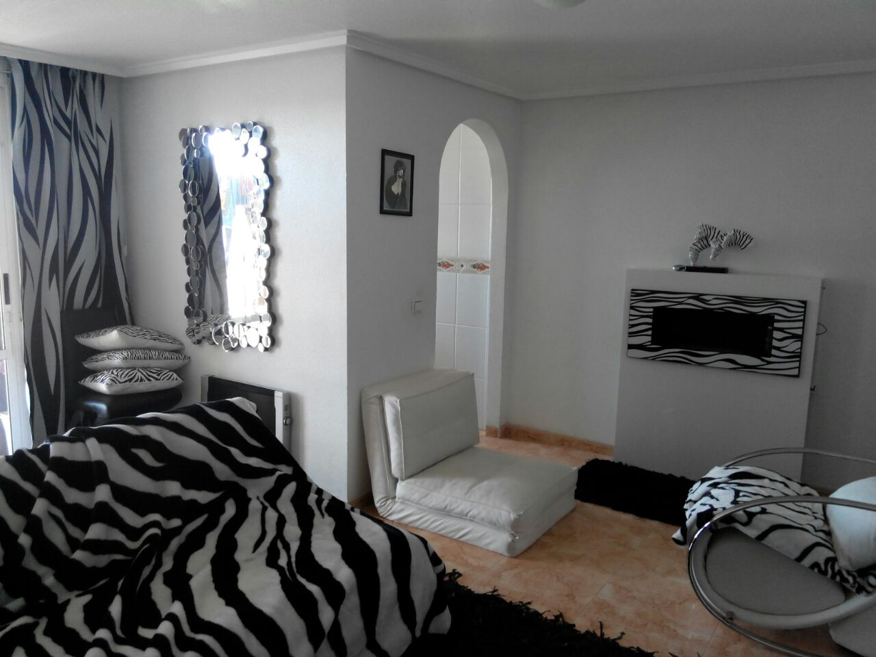 GT-0035-TN : Апартаменты в Торревьеха
