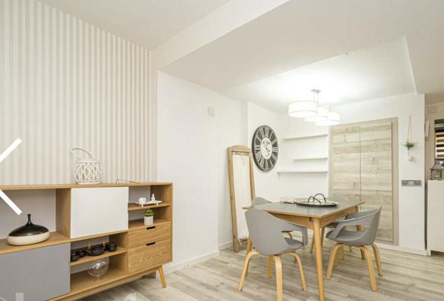 GT-0249-TN : Апартаменты рядом с пляжем в Бенидорм