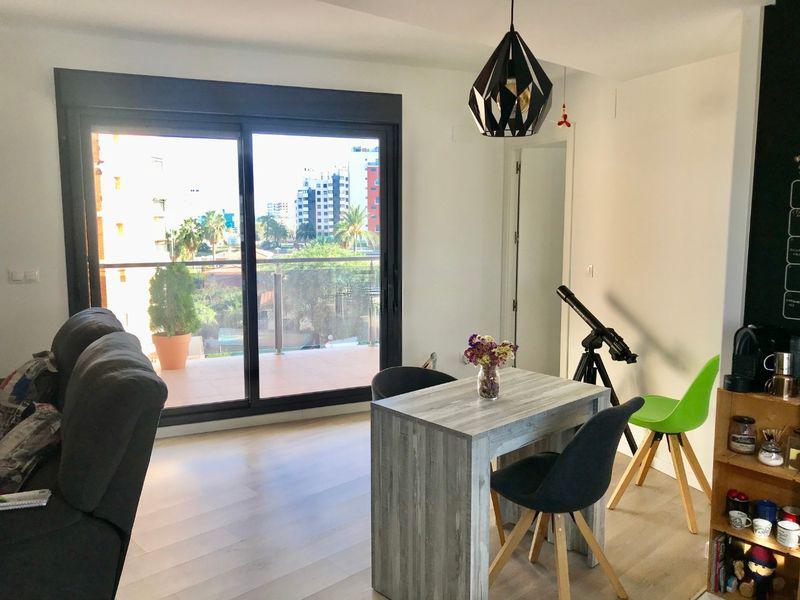 RV0201ID : Апартаменты рядом с пляжем в Аликанте (Сан-Хуан)