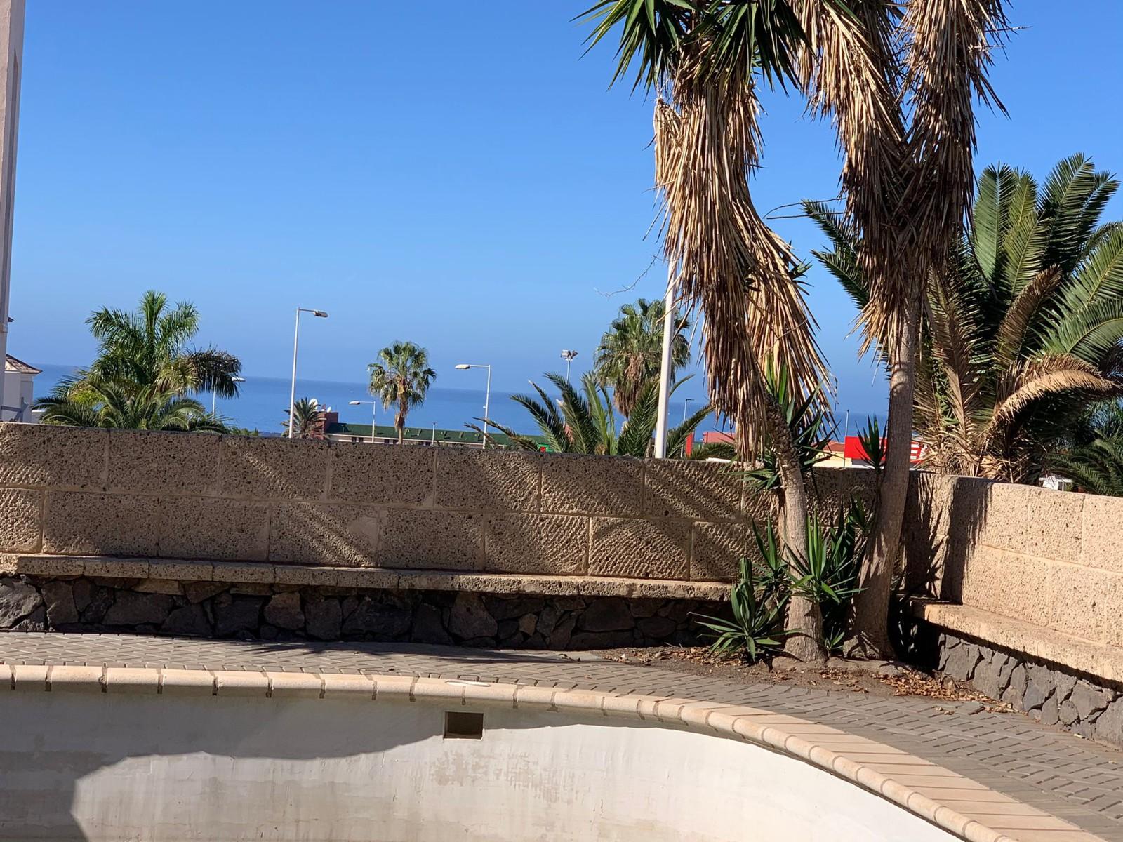 RV-5691P-CC : Вилла рядом с пляжем в Тенерифе